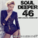 Soul Deeper Vol. 46 (Deep & Soulful House Dj Set) image