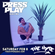 THE HYPE 174 - PRESS PLAY guest mix image