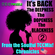 Its BACK/MORE DEEP HOUSE & Its Still BLACK ⓶ (From the Soulful T€€Mix! Chronicles) 超 BIG ⓉⒺⒺTw!zzle! image