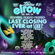 Ilario Alicante @ Elrow Closing Party at Space Ibiza - 24-09-2016 image