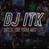 DJ ITK - 2017: THE YEAR MIX image