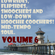 Lowrides, Flipsides, Smoochers and Low-Down Hoochie Coochers. Volume 6 image