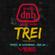 Arena dnb radio show - vibe fm - mixed by TREi - November 18th 2014 image