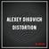Alexey Dikovich - DISTORTION image