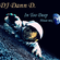 DJ Dann D. - In Too Deep - A deep bass vocal house journey image