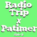 Radio Trip X Patimer - Diggin' For The Brothers // VOL 4. image