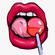 QDown 8 - Lick My Disco Stick image
