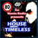 House Timeless #80 by Sookyboymix for WAVES Radio image