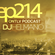 ONTLV PODCAST - Trance From Tel-Aviv - Episode 214 - Mixed By DJ Helmano image