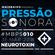 Pressão Sonora - 31-03-2018 image