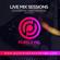 Purelevel Studio Live Sessions #1 - DJ Kaspar Greenwood (aka Kgee) image