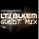 LTJ Bukem BBC 6 Tom Ravenscroft Mix July 2015 image