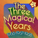 The Three Magical Years 1966-1967-1968. Vol. 2 Feat. Grapefruit, Flower Pot Men, Tyrannosaurus Rex image