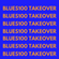 BLUES100 Worldwide FM TAKEOVER image