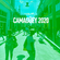 Camagüey 2020 - Cuba on vinyl image