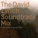 THE DAVID LYNCH SOUNDTRACK - COMPILED & EDITED BY NAAMA RAK image