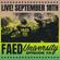 FAED University Episode 75 - 09.18.19 image