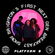 The Rising w/ Erin James, Jordi Carter and Elsa Monteith Ft. Destinie Paige - 18th February 2021 image