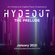 DubVision - Live Hydeout: The Prelude 05-03-2021 image