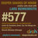 Deeper Shades Of House #577 w/ exclusive guest mix by RICARDO MIRANDA image