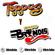 Mix de Grupo Toppaz y Bryndis .:DJ Beto:. image
