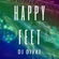 Happy Feet (Retro moves), Feb 2021 image