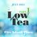 PART 1: Low Tea July 10, 2021 . Fire Island Pines . Joe D'Espinosa image