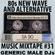 80s New Wave / Alternative Songs Mixtape Volume 31 image
