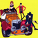 Lupin III | Music from Series image