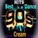 Geo_b presents - Best Cream Dance Hits of 90's (Re-Mixed by Geo_b) image