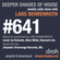 Deeper Shades Of House #641 w/ exclusive guest mix by JIMPSTER (Freerange Rec - UK) image
