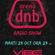 Arena dnb radio show - Vibe fm - mixed by INFLEX - 23-oct-2012 image