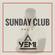 DJYEMI - Sunday Club  Vol.1 (Hip Hop, R&B, Trap, Afrobeats) @DJ_YEMI image