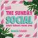 HSWRK - The Sunday Social at Backyard image