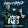 PBH & JACK - Zion Radio 0016 ft Special Guest Peter Marks image
