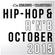 Hip-Hip & R'n'B - October 2015 image