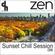 Sunset Chill Session 088 (Zen Fm Belgium) image