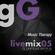 gG livemix05: Music Therapy image
