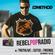 Rebel Pop Radio w/ TRUTHLiVE & Cutso + DJ Method | Ep 079 | 10.22.16 image
