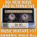 80s New Wave / Alternative Songs Mixtape Volume 17 image