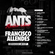 ANTS Radio Show hosted by Francisco Allendes Episode #117 image