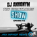 The Turntables Show # 24 by DJ Anhonym image