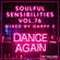 Soulful Sensibilities Vol. 76 - DANCE AGAIN image