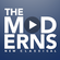 The Moderns - new classical mixtape 2 image
