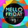 Hello Friday 001 (Mix Series) image