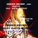 Dennis Brown tribute hosted  by David Rodigan  KISS FM July 1999 image