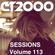 Sessions Volume 113 image