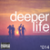 deeperlife014 - Soulful, Uplifting Deep House Mix image