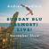 Andrew Medlock presents Sunday Blu (Almost) Live!  Chilled Downtempo for your Sunday and Every Day image