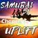 SamuraiDj Chapter 5. uplift image